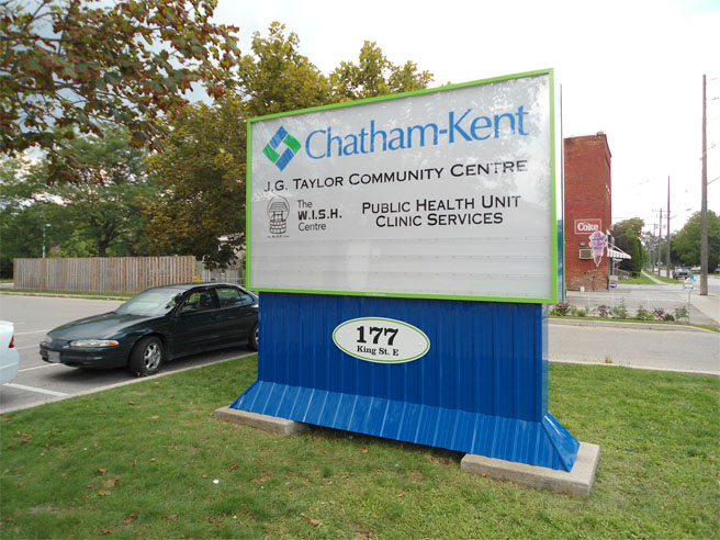 Chatham Kent Wish Center